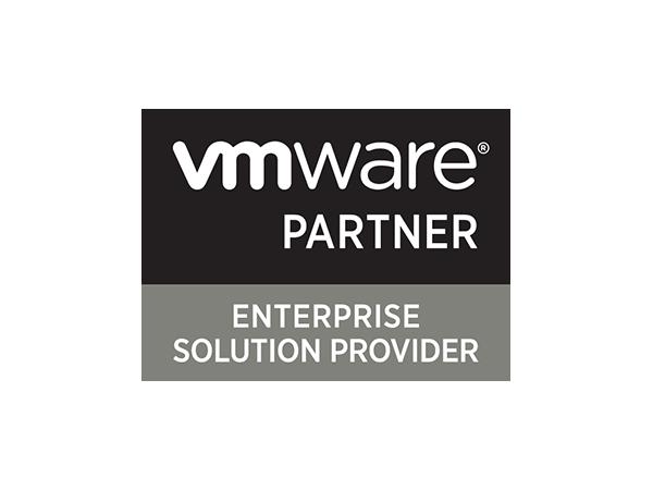 VMware Partner Enterprise Solution Provider